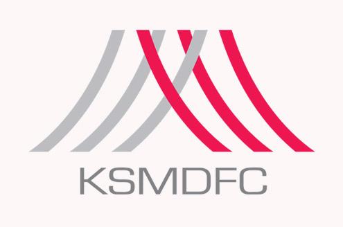 ksmdfc logo